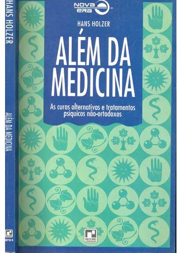 Além da Medicina