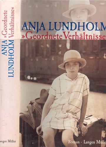 Anja Lundholm