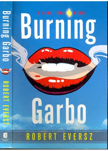Burning Garbo