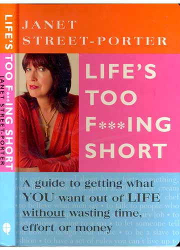 Life´s Too F---ing Short