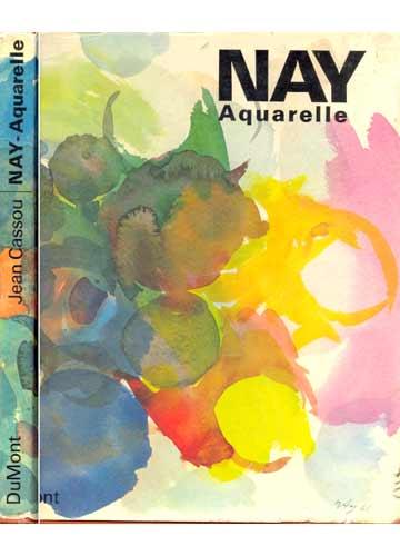 Nay - Aquarelle