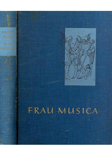 Frau Musica