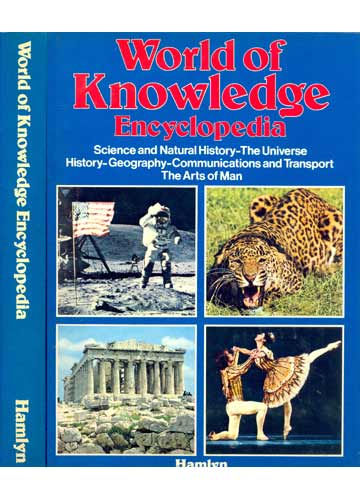 World of Knowledge Encyclopedia