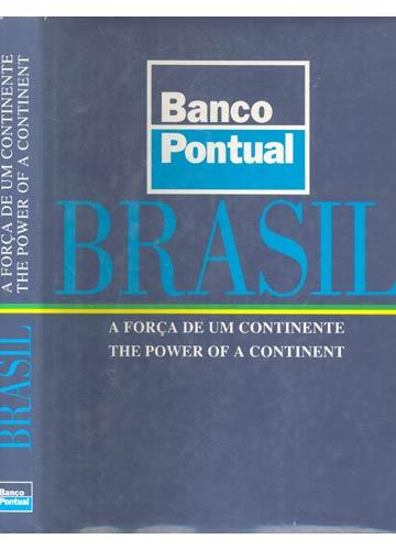 Brasil - A Força de um Continente - The Power of a Continent