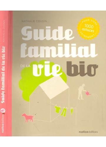 Guide Familial de La Vie Bio