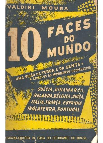 Dez Faces do Mundo