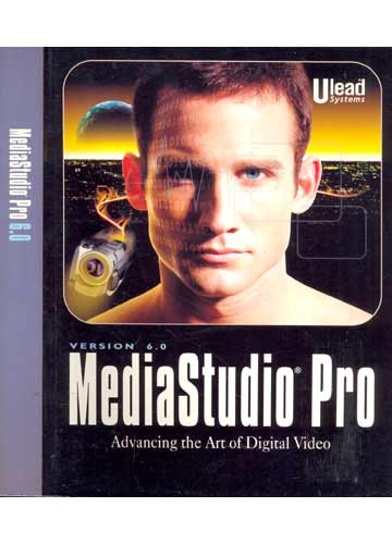 MediaStudio Pro 6.0