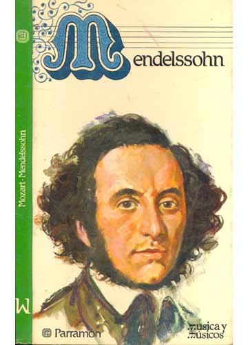 Mendelssohn - Mozart