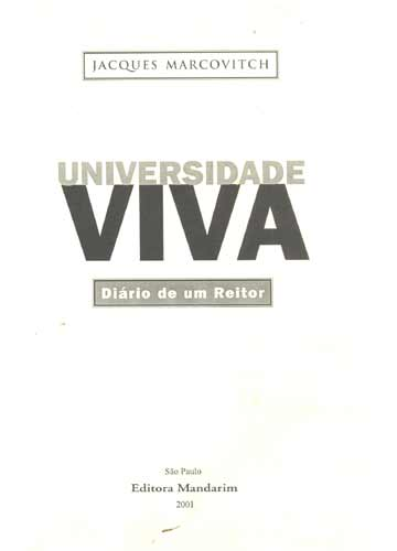 Universidade Viva
