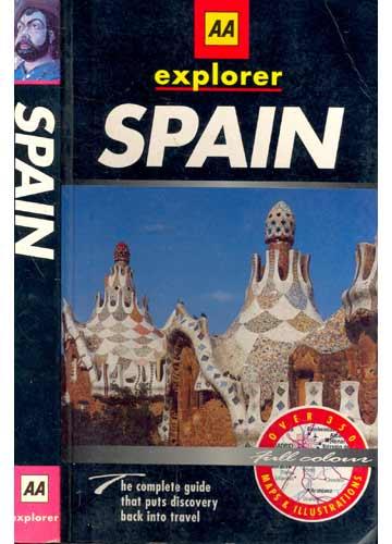 Spain - Explorer Spain