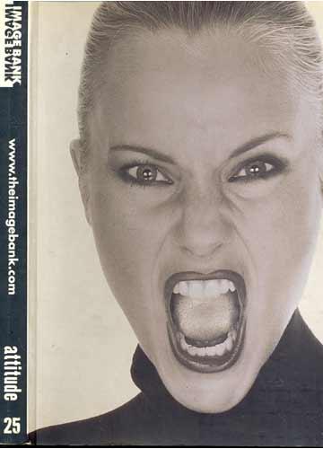www.theimagebank.com - Image Bank - Attitude - Volume 25 - Sem CD