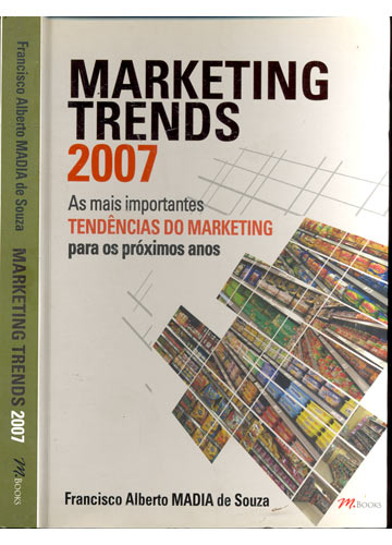 Marketing Trends 2004