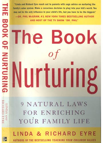 The Book of Nurturing