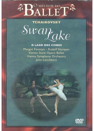 O Melhor Do Ballet - O Lago dos Cisnes