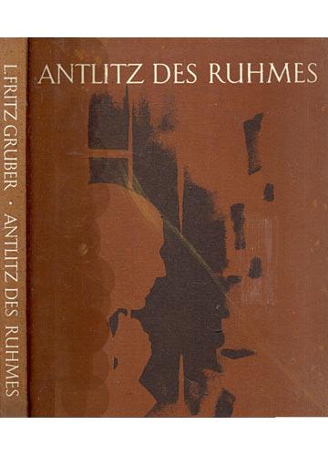 Antlitz Des R'uhmes