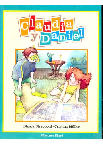 Claudia Y Daniel