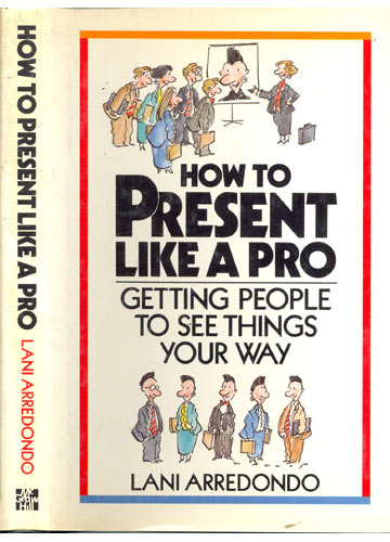 How to Present Like a Pro