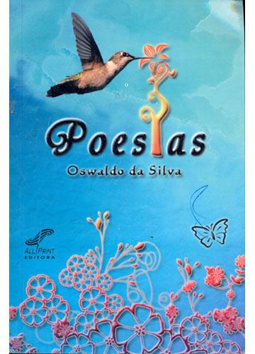 Poesias - Oswaldo da Silva