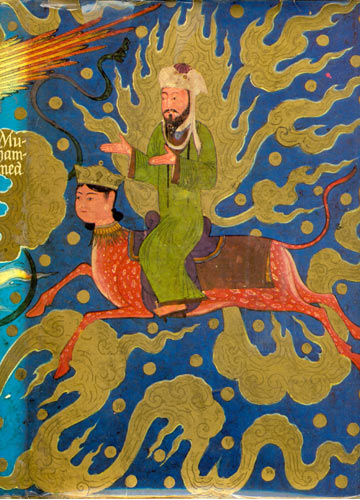 Muhammeds