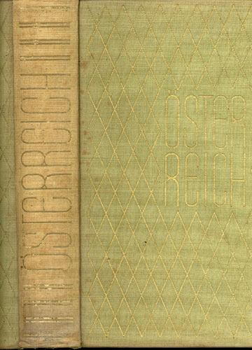 Das Österreich-Buch