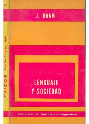 Lenguage y Sociedad