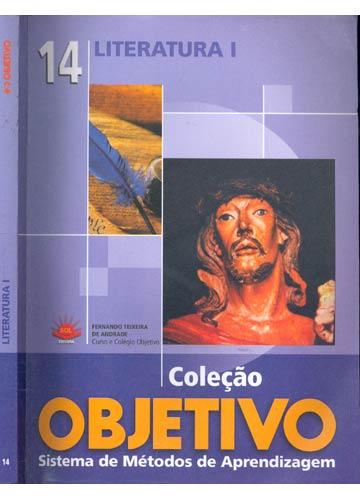 Literatura I - Livro 14
