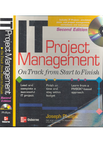 IT Project Management - Com CD