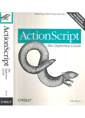 Action Script - The Definitive Guide