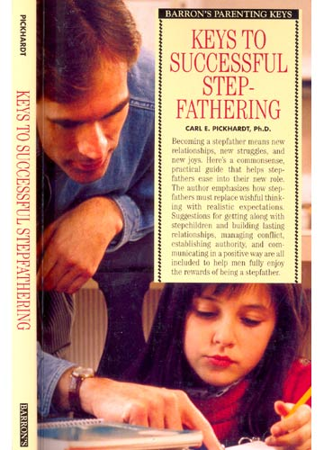 Keys to Successful Stepfathering