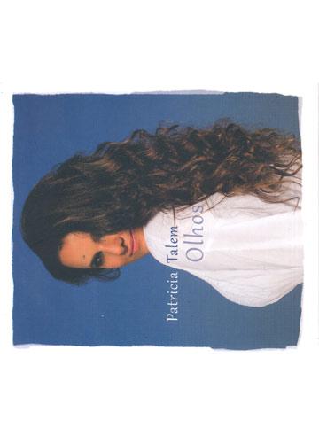 Patricia Talem - Olhos *digipack*