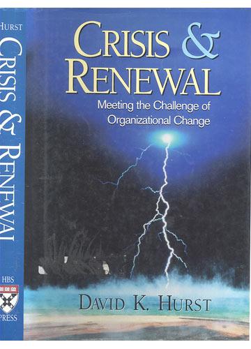Crisis & Renewal