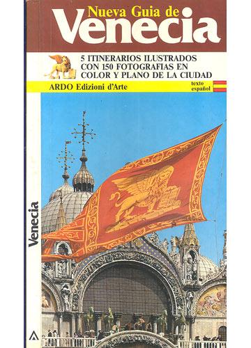 Venecia - Nueva Guia de Venecia