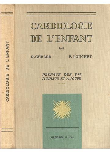 Cardiologie de L'Enfant