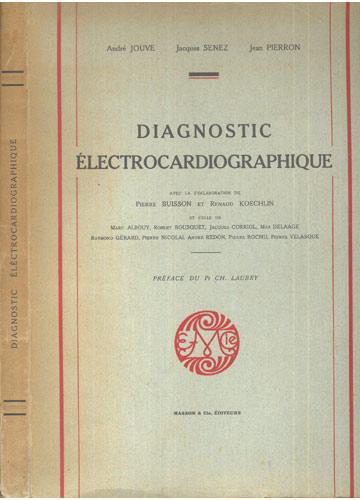 Diagnostic Électrocardiographique