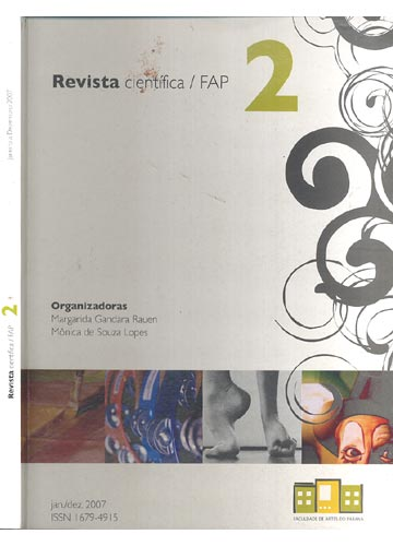Revista Científica - Fap - Volume 2
