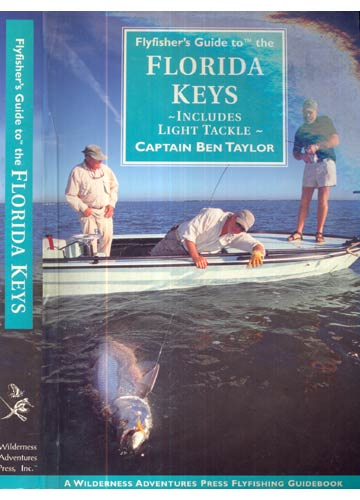 Flyfisher´s Guide to The Florida Keys