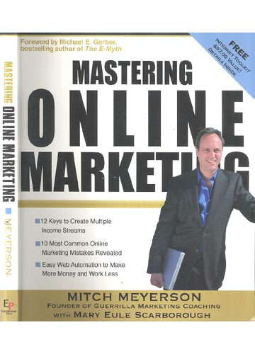 Mastering on Line Marketing