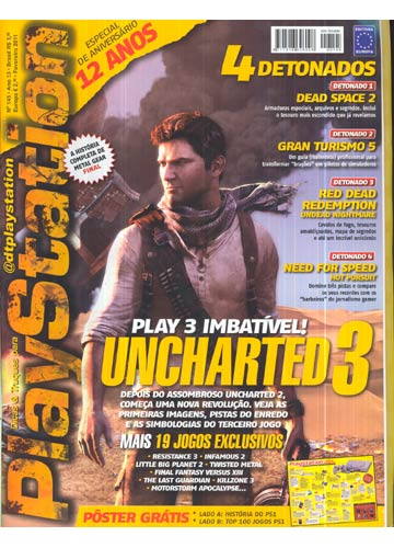 Uncharted 2 Among Thieves  Tests Artikel Videos amp mehr