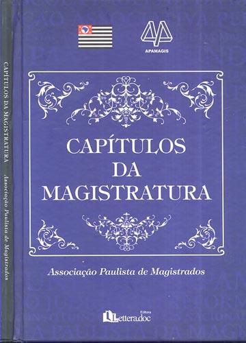 Capítulos da Magistratura