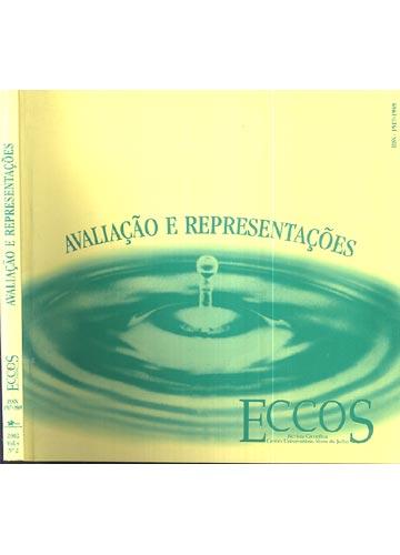 Eccos - Avaliação e Representações - Volume 4 - N°.2