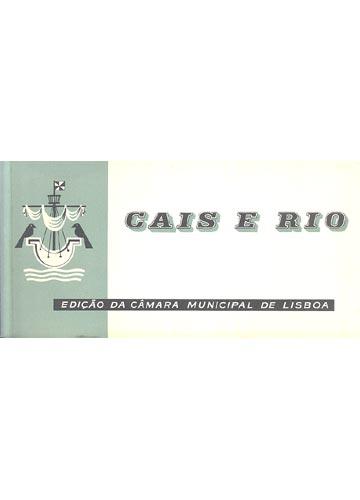 Cais e Rio