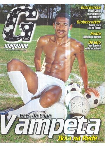 Magazine N Vampeta