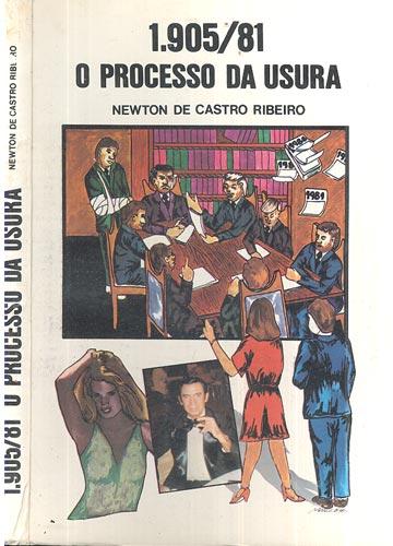 1.905/81 - O Processo da Usura