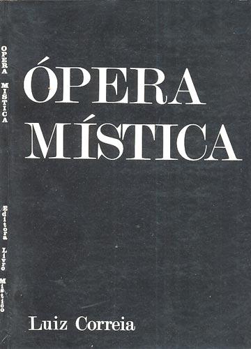 Ópera Mística
