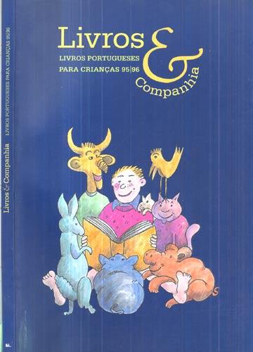 Livros & Companhia - Livros Portugueses para Crianças 95/96