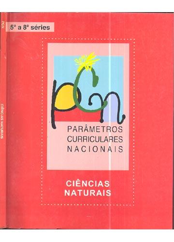 954 Livro Pcn Ciencias Naturais Parametros Curriculares