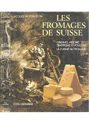 Les Fromages de Suisse