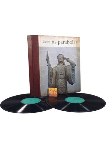 As Parábolas - Com 2 Discos