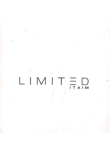 Limited - Itaim