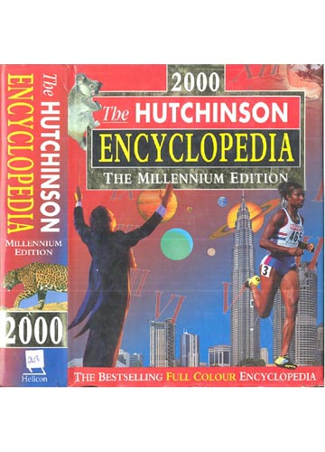 The Hutchinson Encyclopedia - 2000